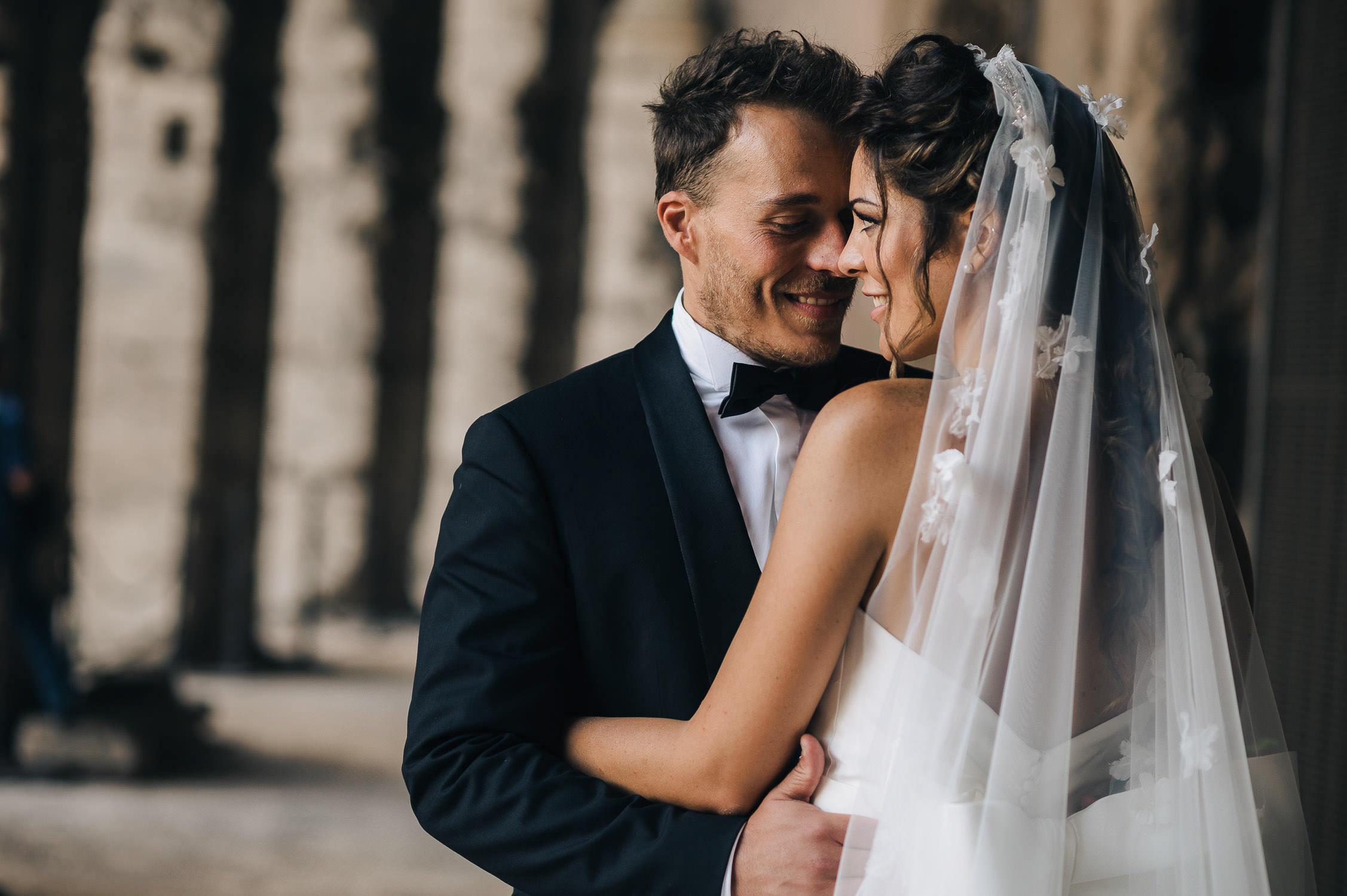 Fotografo Matrimoni Castello di Torcrescenza