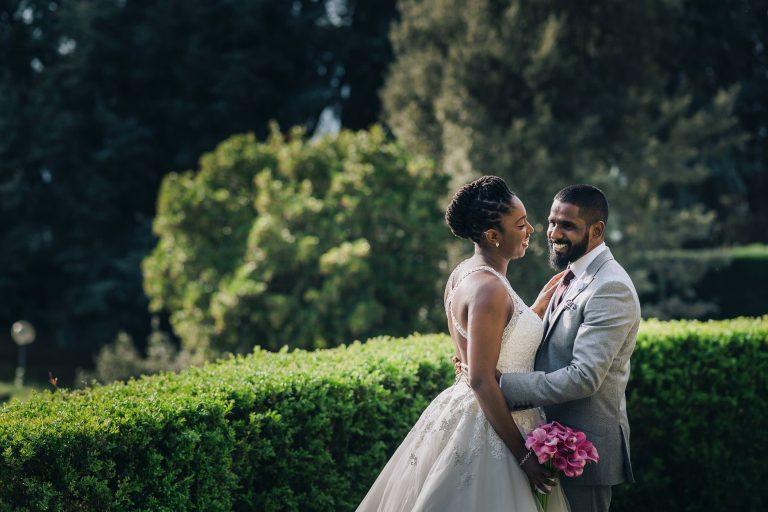 matrimonio toscana villa pitiana