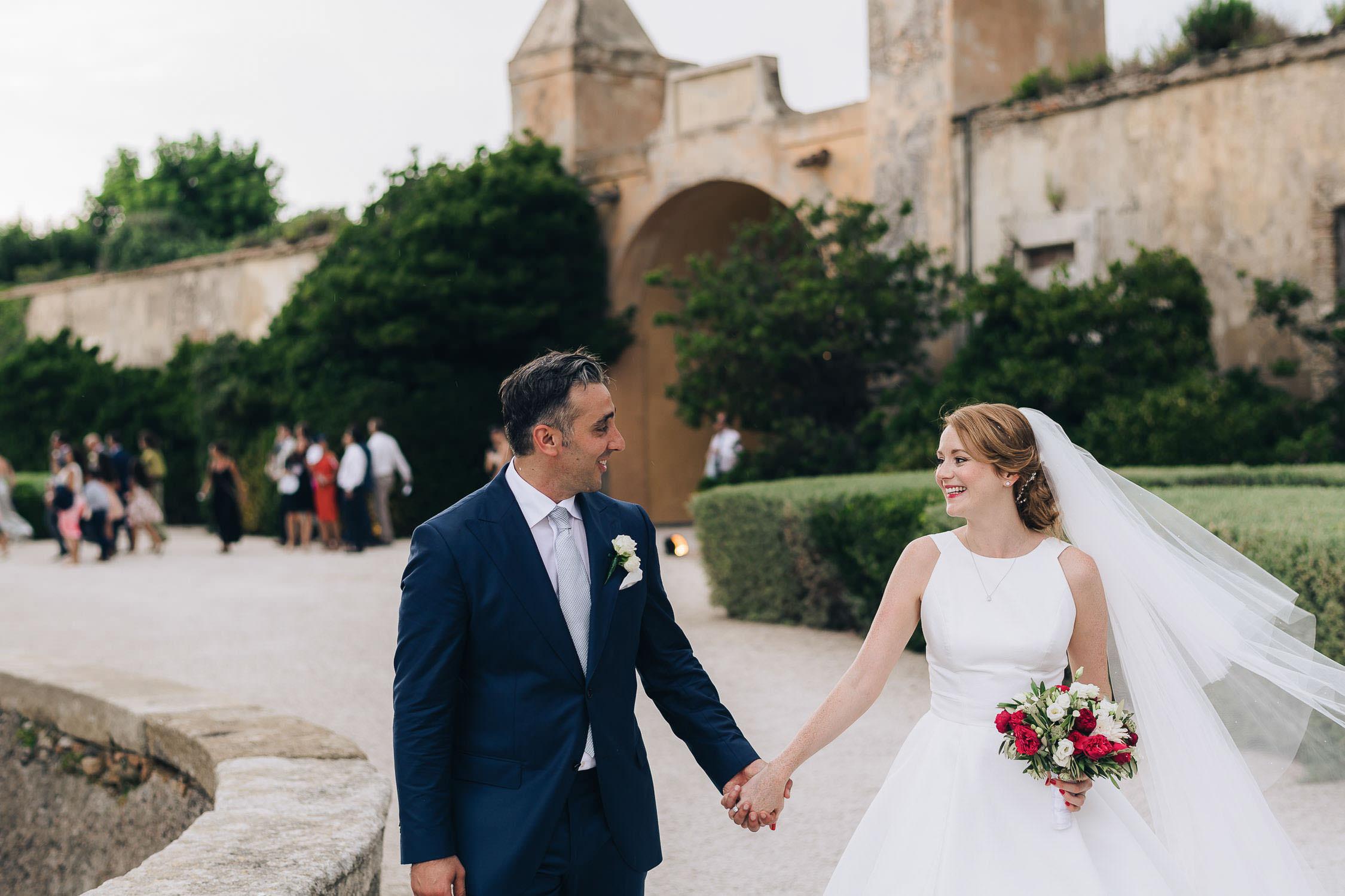 Wedding Castello di Palo