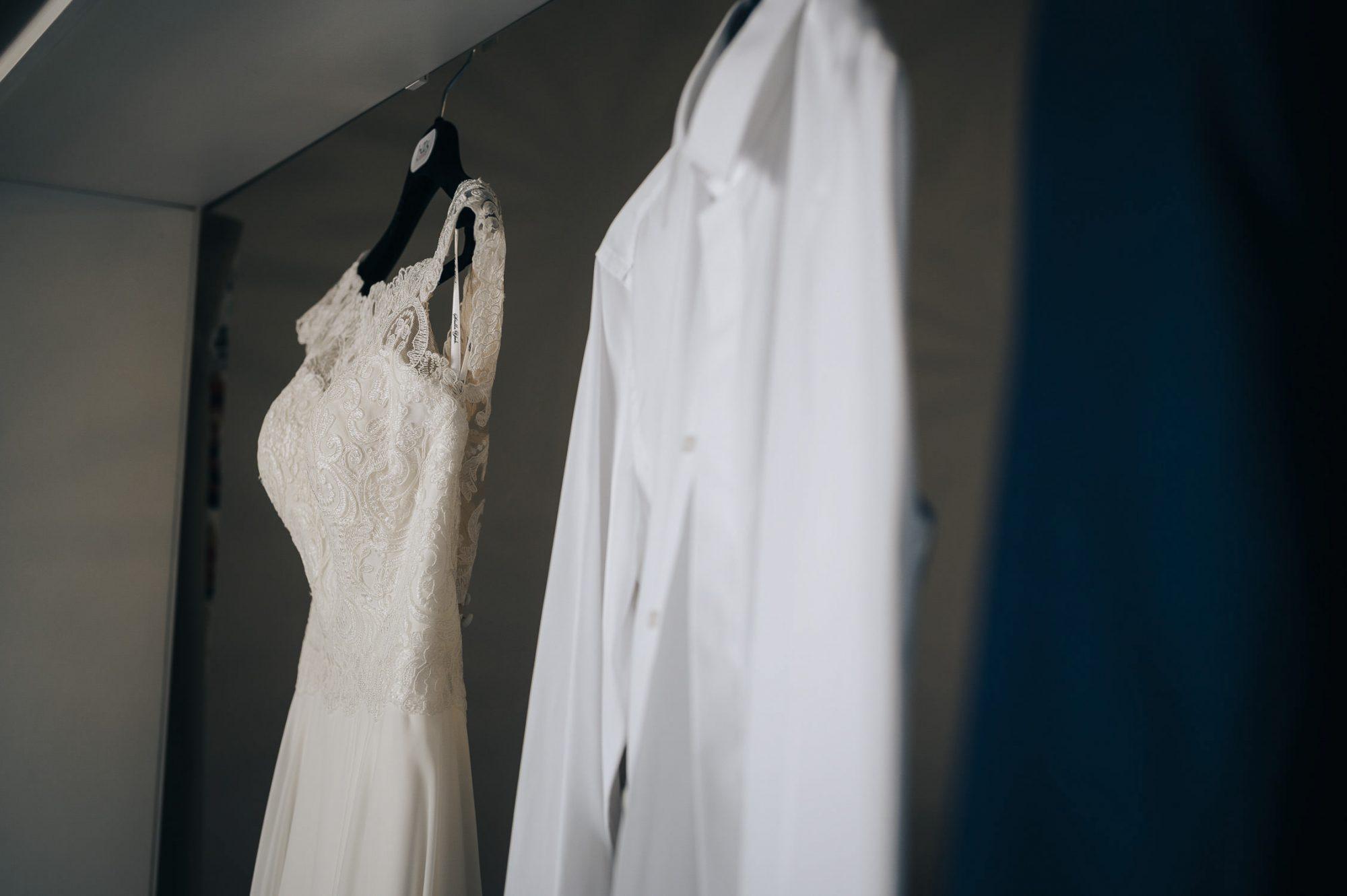 Matrimonio a Santa Cecilia