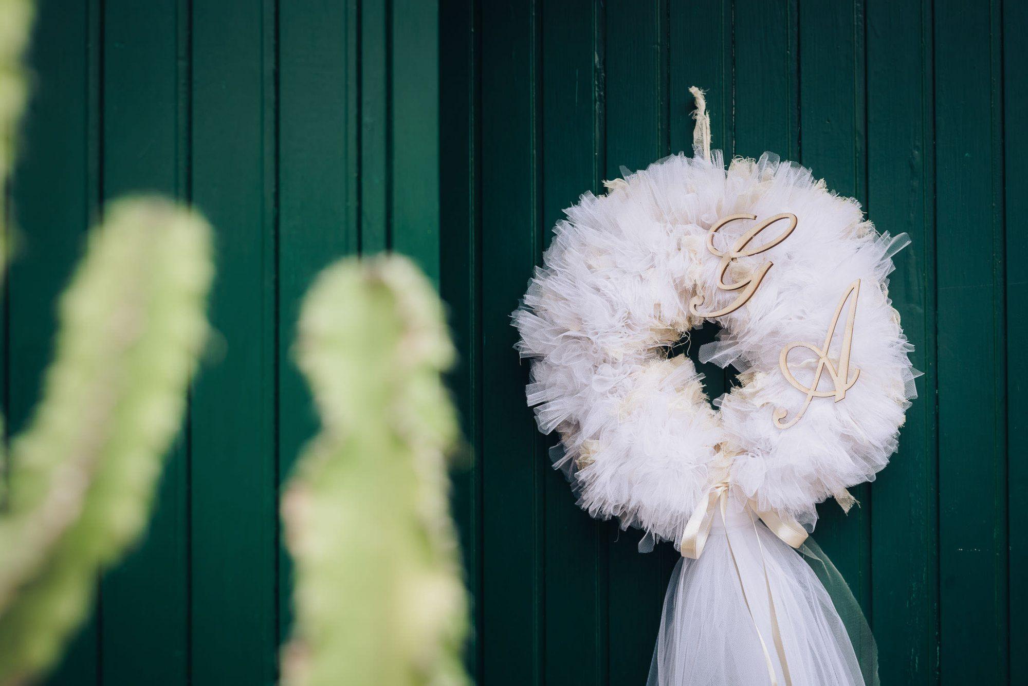 Wedding at Castello di Bracciano