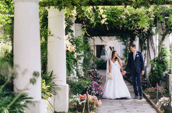 Fotografo Matrimoni Capri
