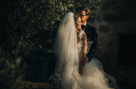 Matrimonio Castello di Ramazzano in Umbria